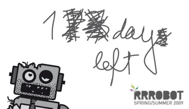 1 day LEFT