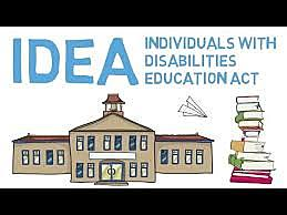 IDEA Reauthorized Once More