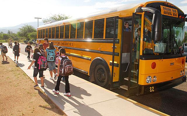 Zobrest v. Catalina Foothills School District