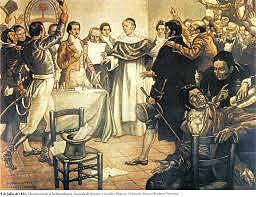 Independencia de las Provincias Unidas del Río de La Plata