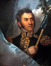 San Martín renuncia a su cargo como jefe militar de las Provincias Unidas