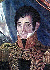 Jose Rondeau reemplaza a Pueyrredón como Director supremo