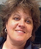 Kathy McBroom disappears from Anchorage, AK