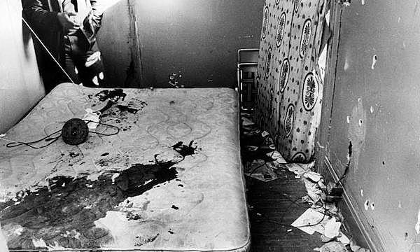 Assassination of Fred Hampton