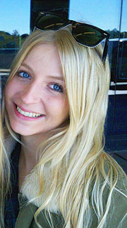 Lauren Speirer disappears from Bloomington, IN