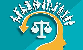 Justicia en el concepto de desarrollo humano