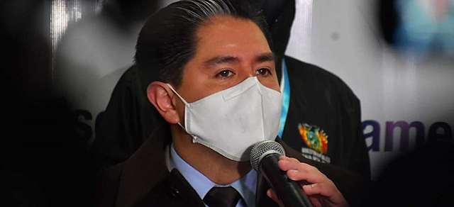 Fiscalía admite denuncia contra Huarachi, Evo y candidatos del MAS por muertes por falta de oxígeno
