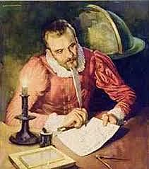 Willebord Snellius (Más conocido como Snell)