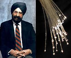 Narinder Singh Kapany