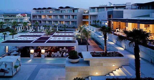 Mantenimiento y Sostenibilidad En El Sector Hotelero