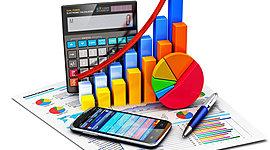 Historia de la Contabilidad y Excel timeline