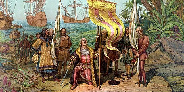 Periodo Colonial/Nueva España