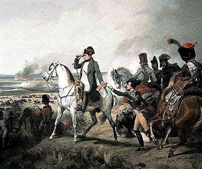 Intervención Napoleonica a España