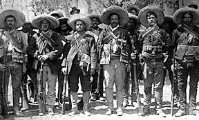 Se firma la Constitución (Revolución Mexicana)