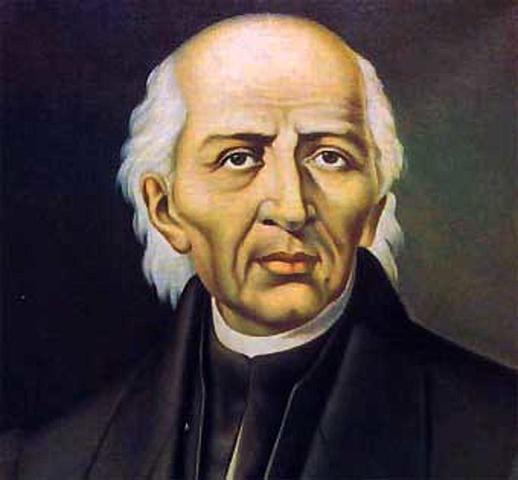 Muerte de Miguel Hidalgo