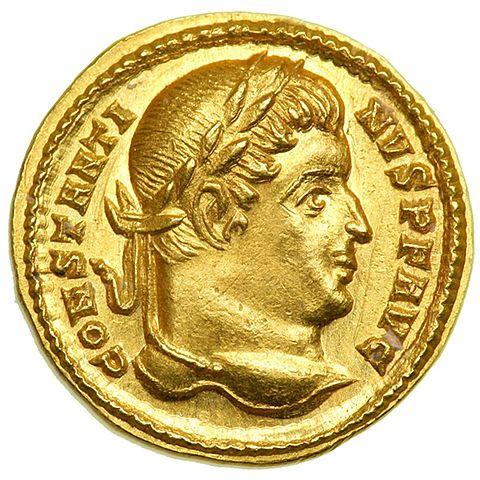 SIGLO VI- IX Constantinopla