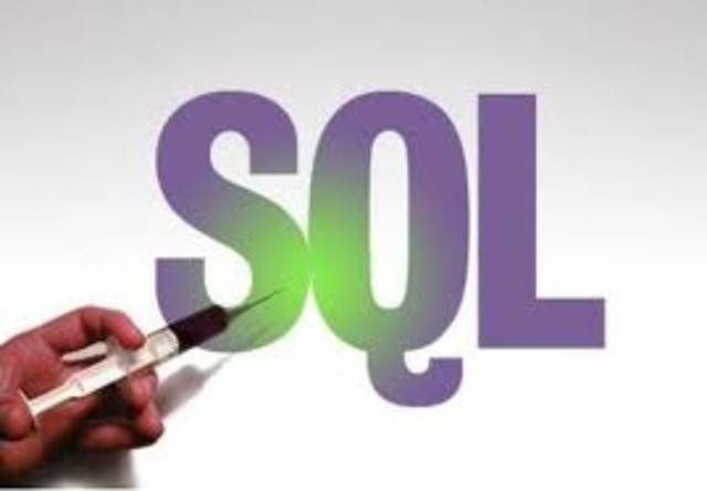 creacion del SQL