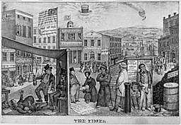 The Panic of 1837