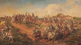Brasil independente- 1822 a 1888 timeline