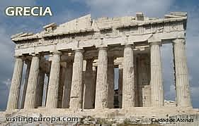 5000 A.C GRECIA