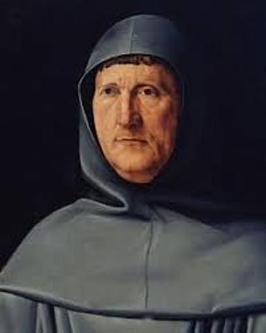 1494 D.C EL PADRE DE LA CONTABILIDAD FRAY LUCA PACIOLI