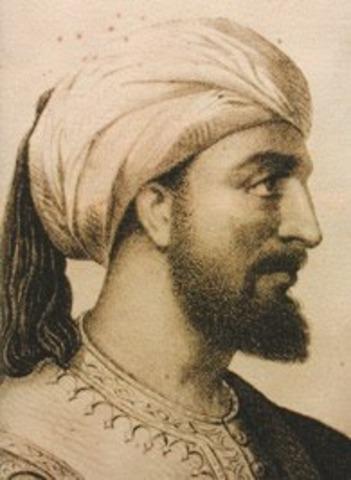 Abderramán I  se proclama emir