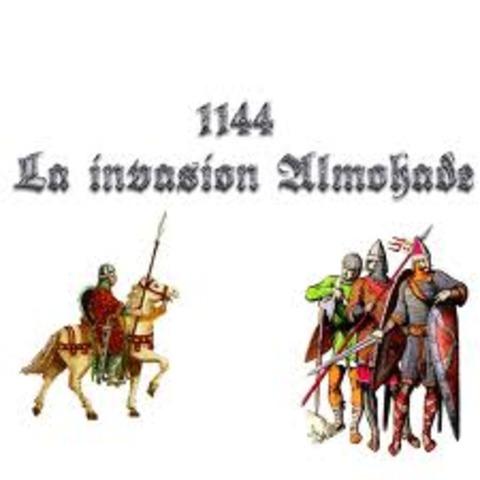 Invasión almohade