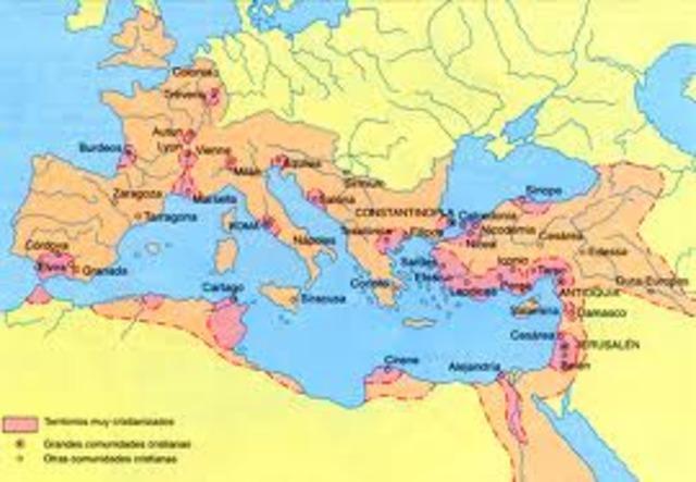 Expansión Cristiana