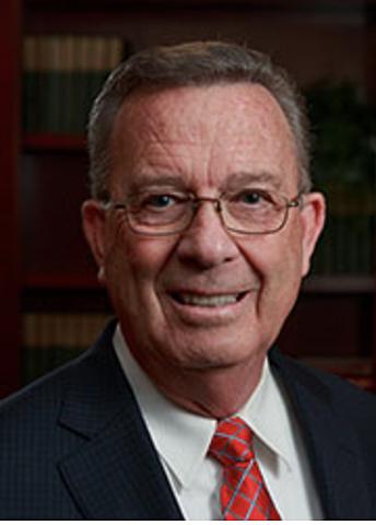 Jerry Prevo Appointed Interim President