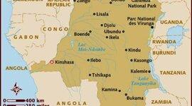 Democratic Republic of Congo timeline