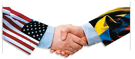 Tratado de libre comercio Colombia-Estados Unidos