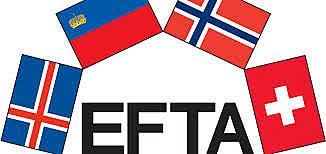 Tratado de libre comercio Colombia-EFTA