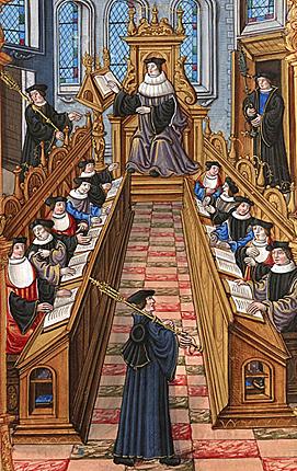 1211 Escuela Florentina