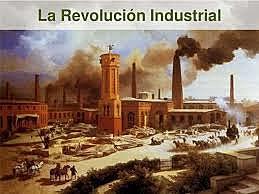 """Revolución Industrial """"Actividad de Mayoreo"""""""