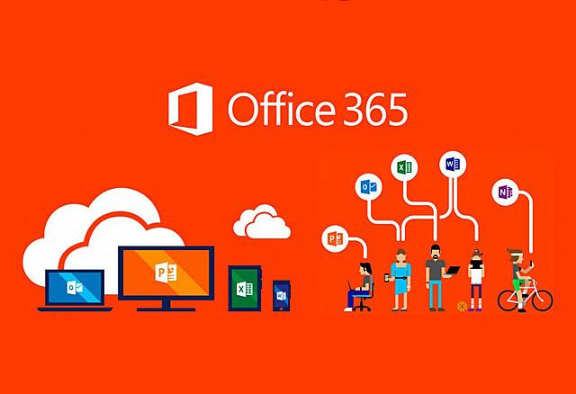 2019 Office 365
