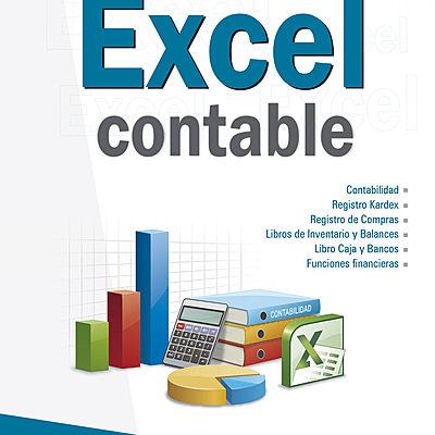 excel y la contabilidad timeline