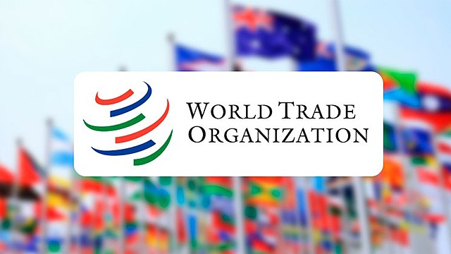 OMC (Organización Mundial del Comercio)