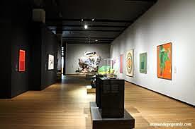 MUSEO DE ARTE DE LA ASOCIACIÓN DE ARTE DE MONTREAL