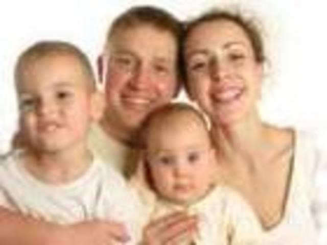 Alessandros family