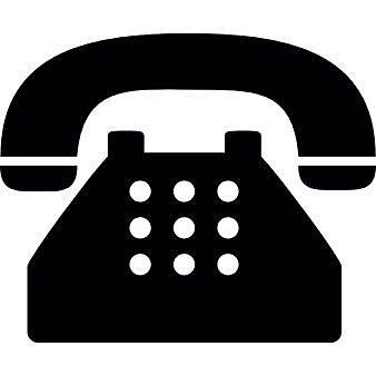 1870; Surge el teléfono