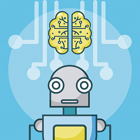 1982. intento de replicar el proceso de enseñanza a partir de la inteligencia artificial
