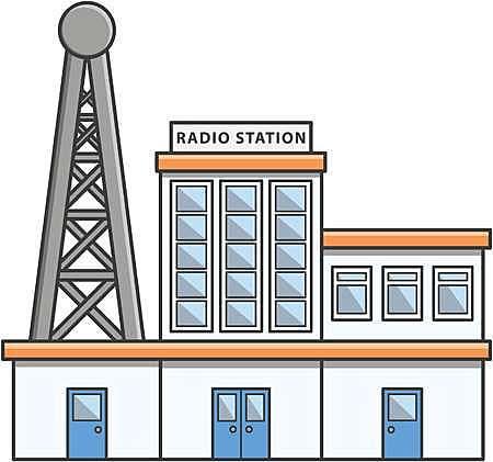 1920. Estaciones de radio educativa