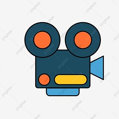 1956. Vídeo-cámara