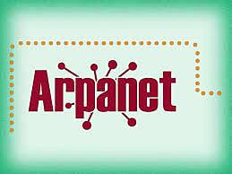 1969. ARPANET