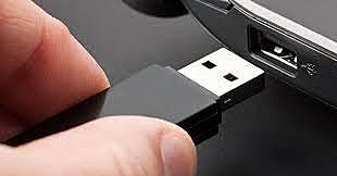 Aparición De GPRS / USB