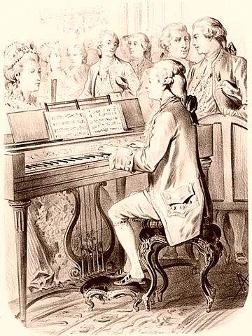 Conciertos solista