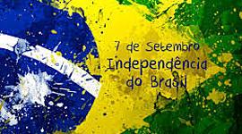 """Brasil Independente"" por Ana Carolinne F. Arrivabene timeline"
