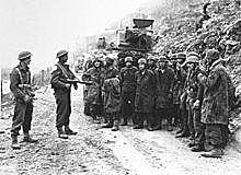começa a Batalha de Monte Cassino