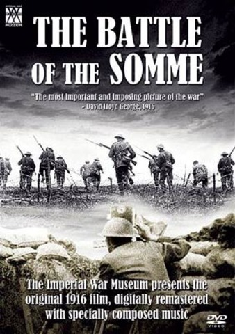 The Battle of the Somme - THE FILM