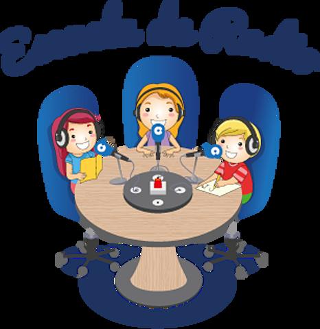 Enero de 1930. Radio educativa.